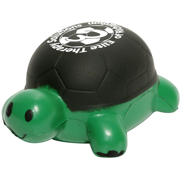 Promotional Turtle Stress Reliever