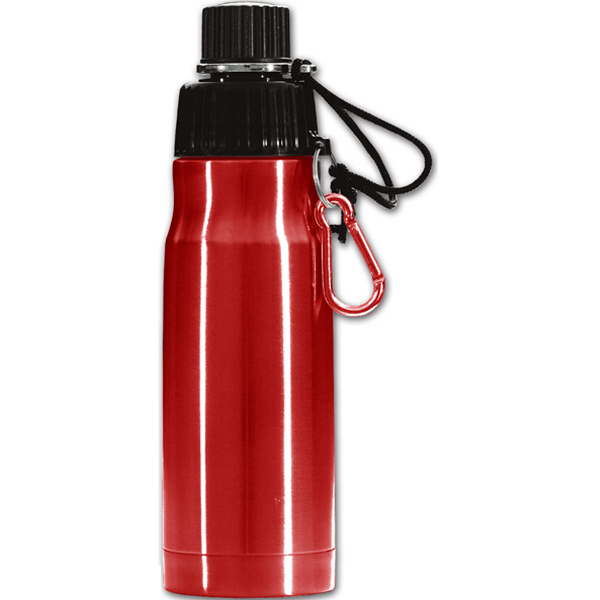 Personalized Trekker 20 oz. Stainless Steel Bottle