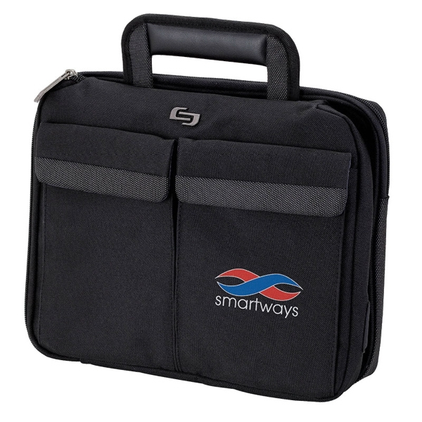 Imprinted Solo®  Netbook Case