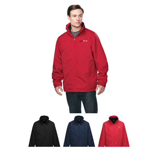 Promotional Maine 3-in-1 System Jacket