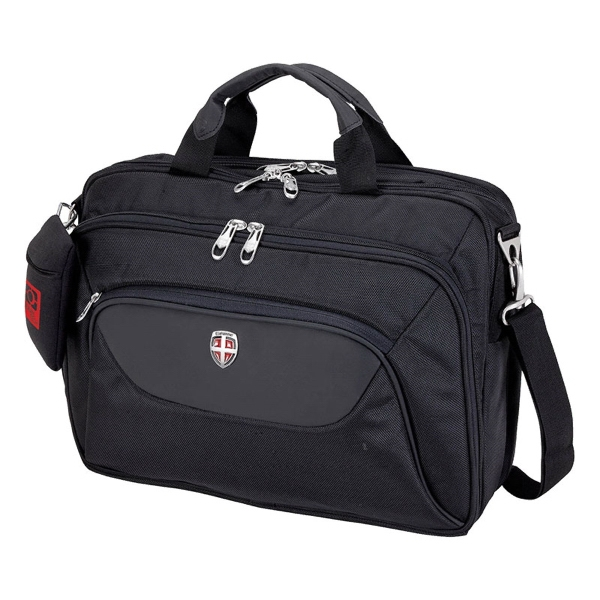 Imprinted Ellehammer® Deluxe Laptop Bag