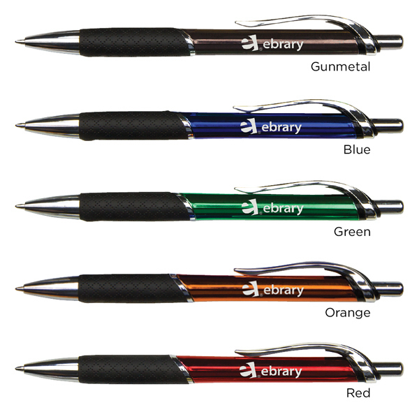 Printed Bentley Pen