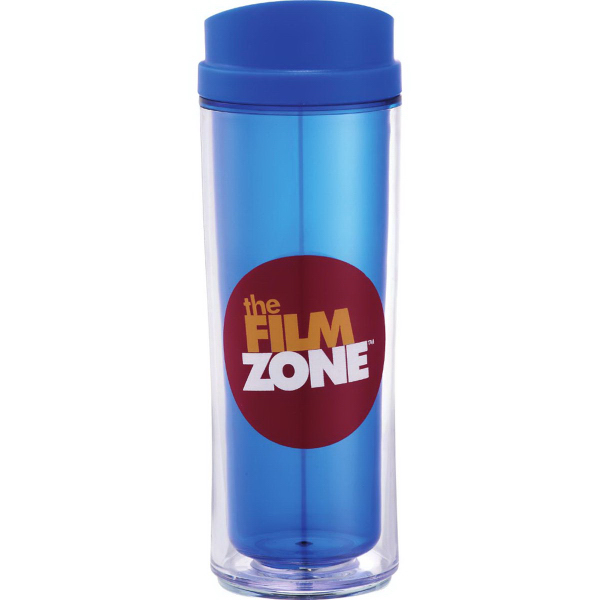 Imprinted Jazz Tumbler 19 oz