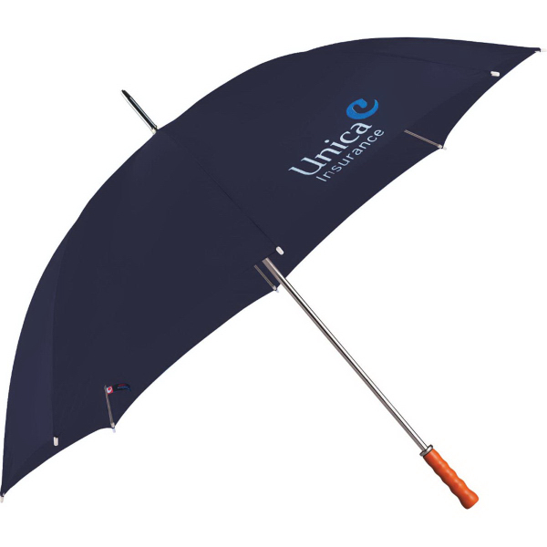 "Custom 60"" Golf Umbrella"