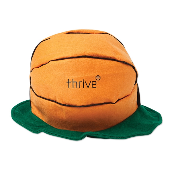 Printed Velour Basketball Hat