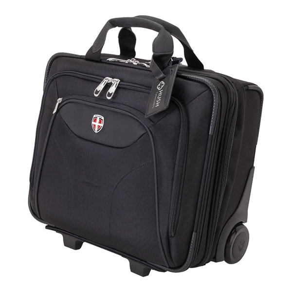 Promotional Ellehammer® Copenhagen Executive Trolley Case
