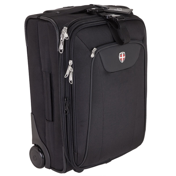 Customized Ellehammer® Copenhagen Expandable Trolley Carry On
