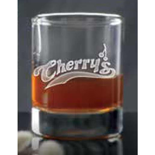 Personalized Shot Glass / Votive