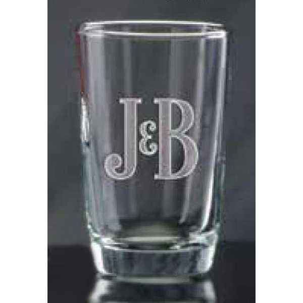 Promotional Excalibur Hiball Glass