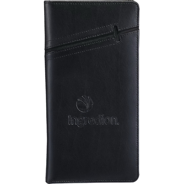 Customized Cross (R) Travel Wallet