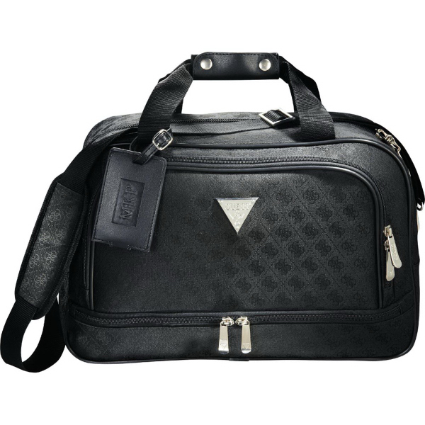 Personalized Guess Signature Travel Compu-Tote