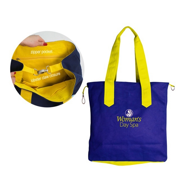 Custom The Newbury Tote