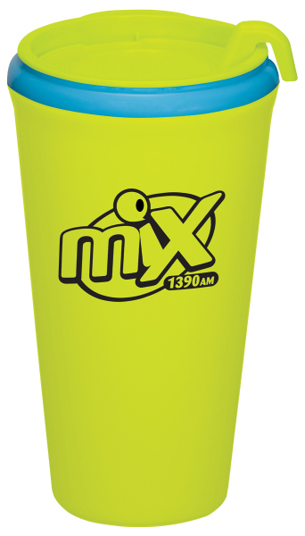 "Custom 16oz ""Mix/Match"" Infinity Tumbler"