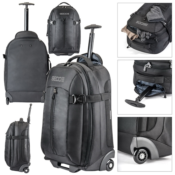 Promotional Affinity Carry-On Roller