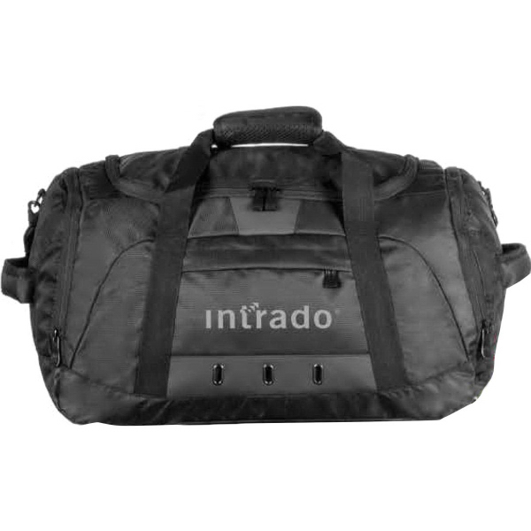 Personalized Traverse Duffel
