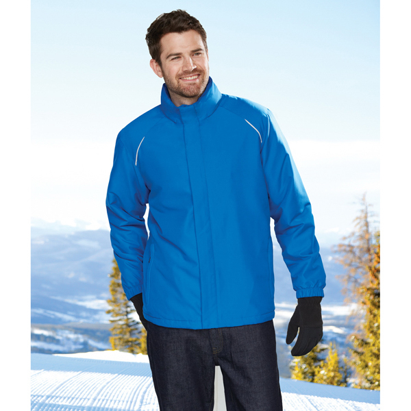 Custom Men's Core365 (TM) Insulated Jacket