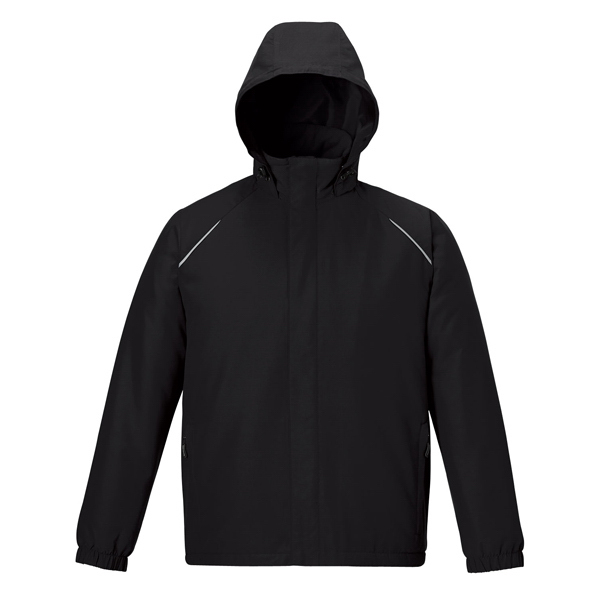 Customized Men's Tall Core365 (TM) Insulated Jacket