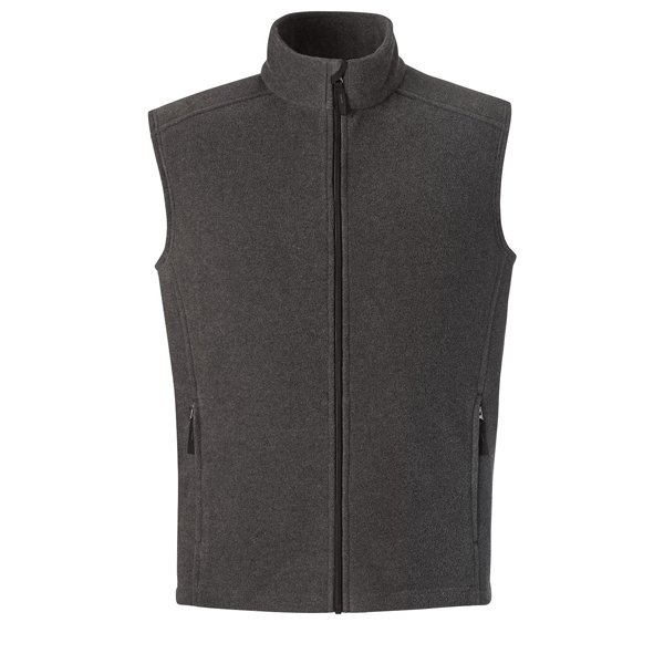Custom Men's Tall Core365 (TM)  By North End (R) Journey Vest