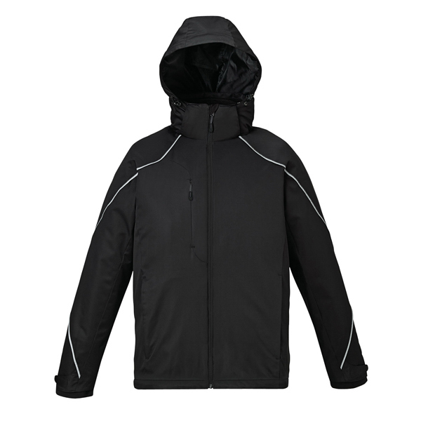 Customized Men's Tall North End (R) 3-In-1 Jacket with Fleece Liner