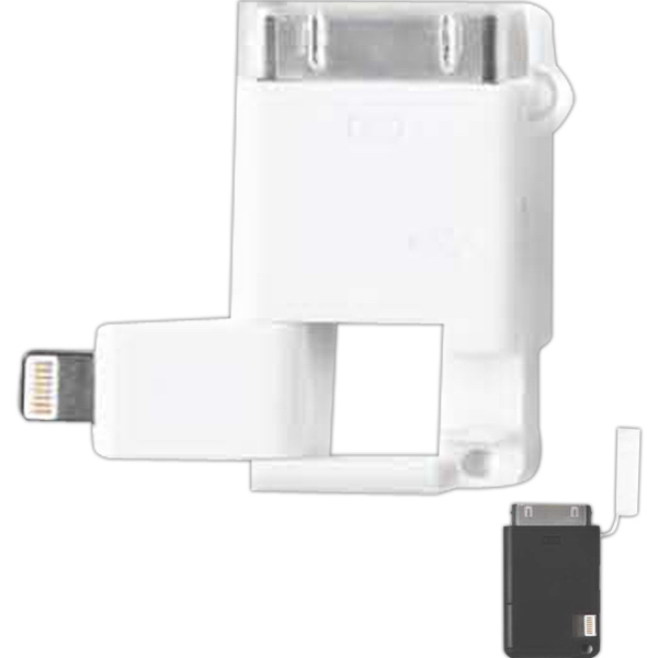 Custom Multi iPhone / iPad Adapters