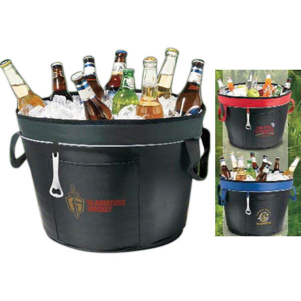 Customized Celebration Bucket Cooler