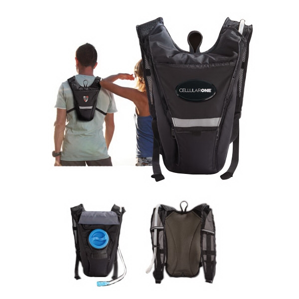 Custom Mini Hydration Pack