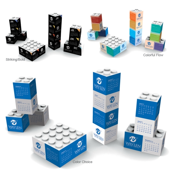 Custom Touchpoint Building Blocks