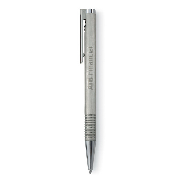 Imprinted Lamy Logo Retractable Rollerball