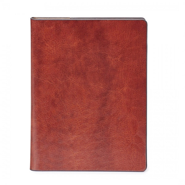 Imprinted Fabrizio RFID Passport Holder