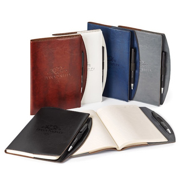 Printed Fabrizio Refillable Journal Combo