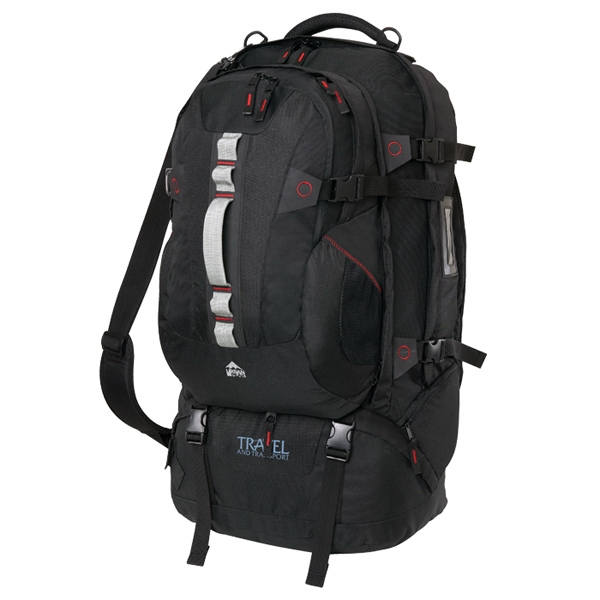 Promotional Urban Peak (TM) Tripper Backpack (65+15L)