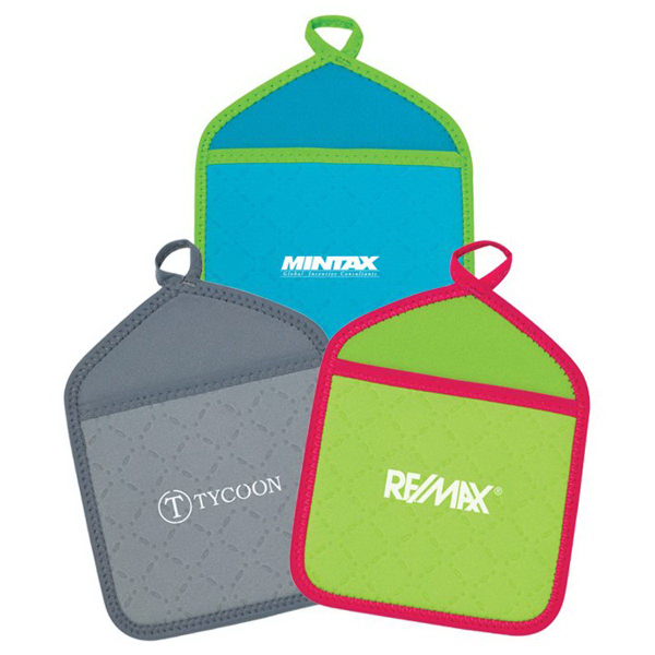 Promotional Neoprene Pot Holder