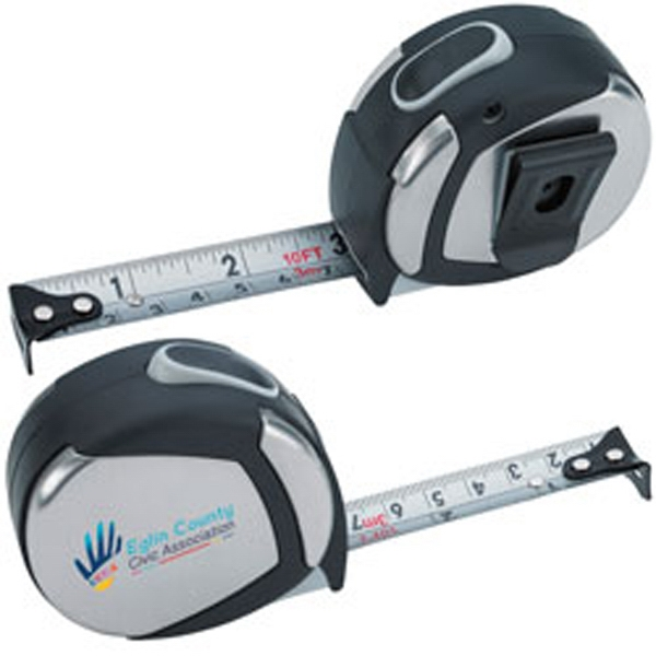 Custom 10' Tape Measure
