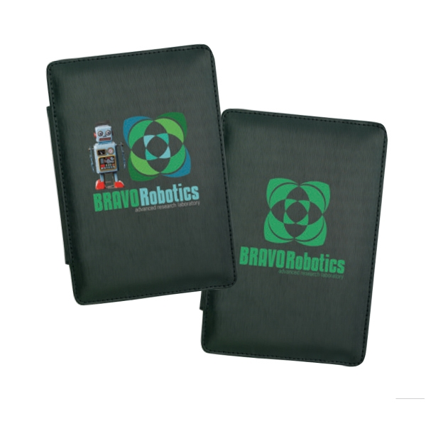 Imprinted Mini Tablet Case