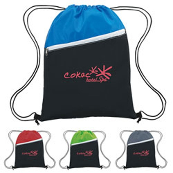 Personalized Zipper Sport Pack
