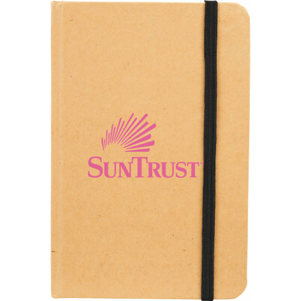 Personalized Snap Mini Eco Notebook