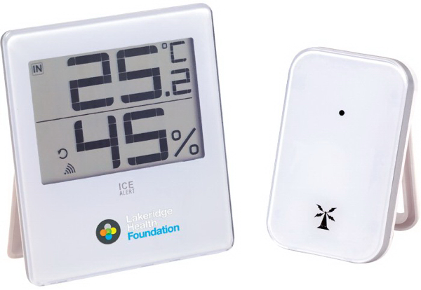 Promotional Atlas Weather Station w/Ice Alert