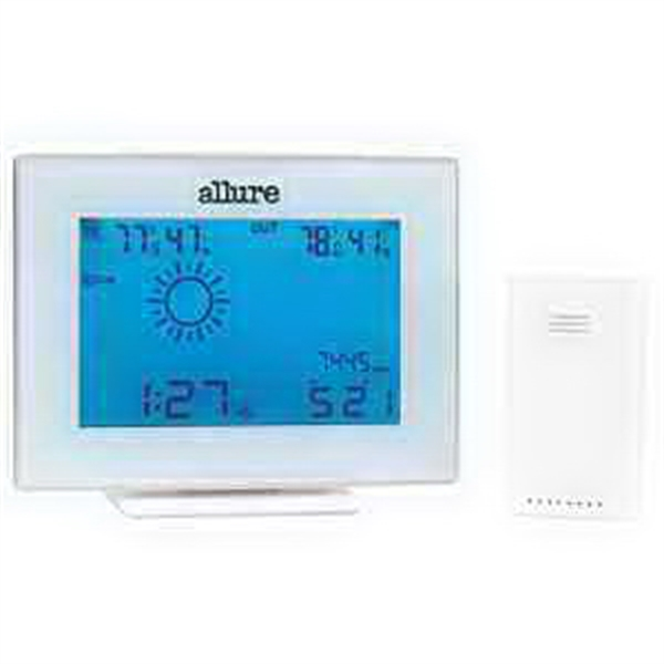 Customized Zephyr Weather Station