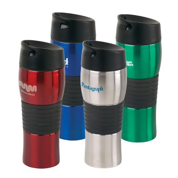 Personalized 20 oz Java Vacuum Tumbler