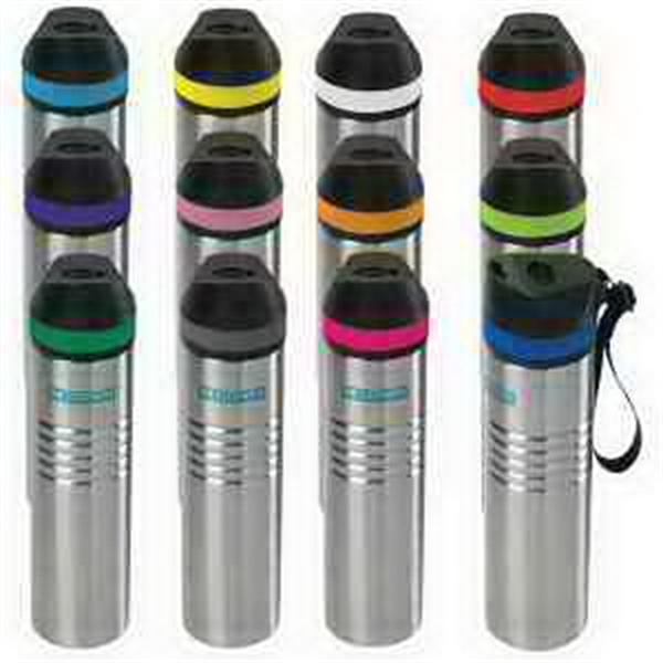 Personalized 25 oz Metro Vacuum  Water Bottle