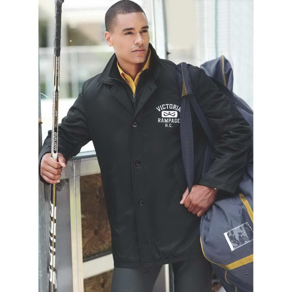 Promotional Youth colby insulated softshell jacket