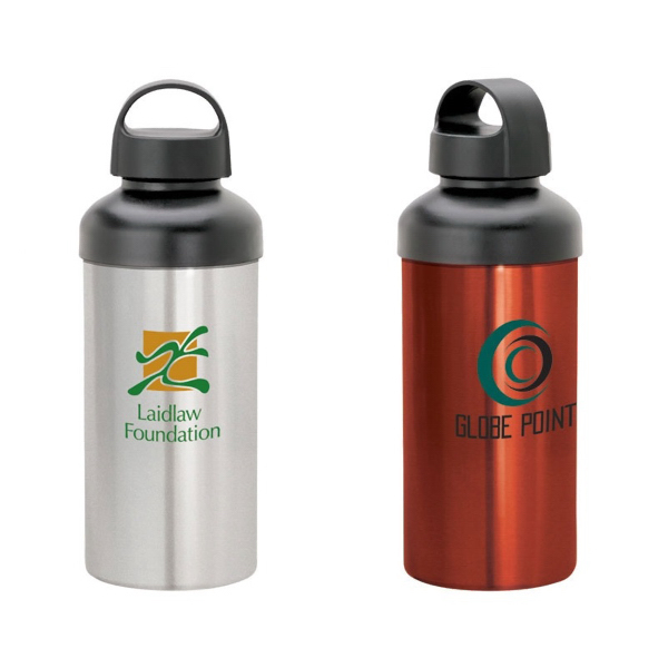 Promotional Wide Body Sport Bottle