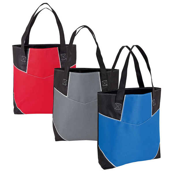 Personalized Durable Tote Bag