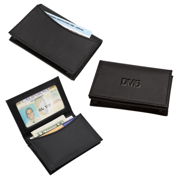 Printed Multi-Use Business Card Case