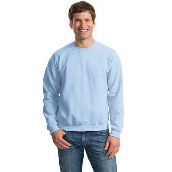 Promotional Gildan® Heavy Blend® crewneck sweatshirt