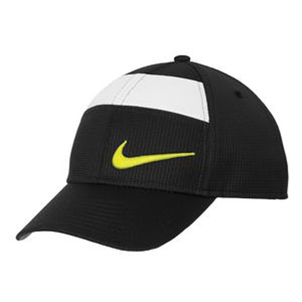 Custom Nike Golf Dri-Fit All-Over Mesh Cap