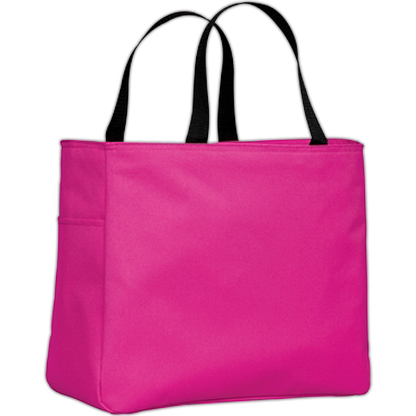 Customized Port & Company® essential tote
