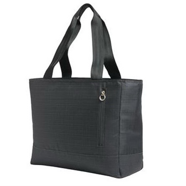 Promotional Port & Company® ladies' laptop tote