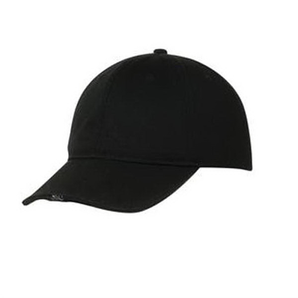 Personalized Port Authority® hi-beam cap