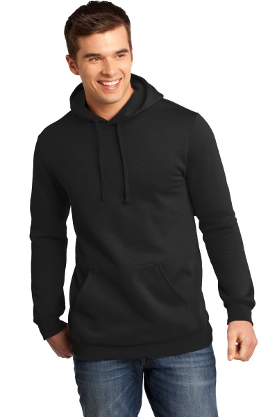 Personalized District (R) Young Men's Concert Fleece (TM) Hoodie